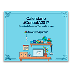Calendario Marketing ConectA2017