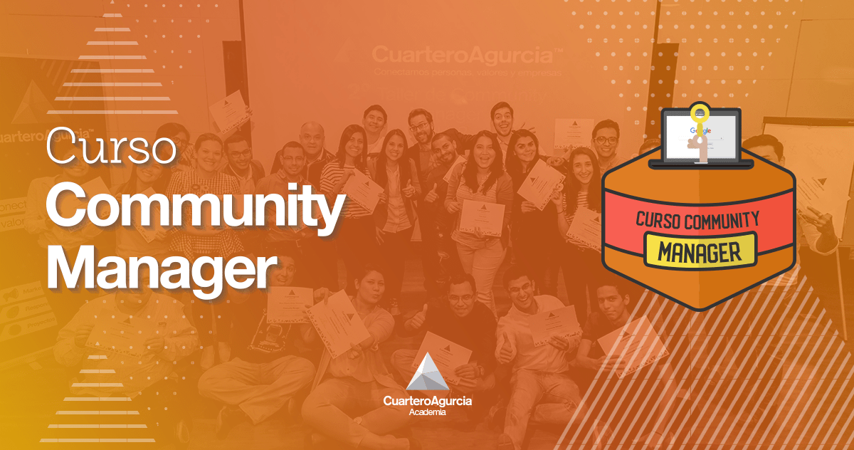 curso community manager nicaragua